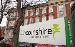 Lincolshire County Council