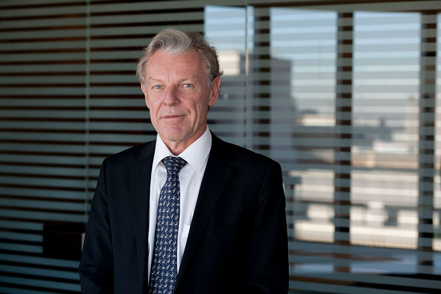 Bruno Dupety resigns as VINCI Construction UK's Chief executive and Chairman