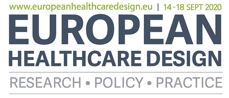 Integrated Health Projects to present at the European Healthcare Design 2020 Congress
