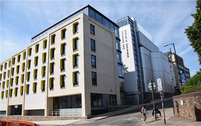 New £56.5 million world-class building to lead biological sciences research