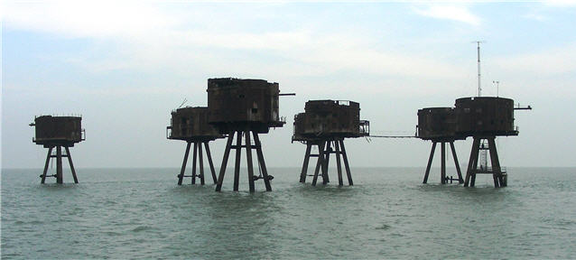 VINCI Technology Centre appointed to review WWII forts