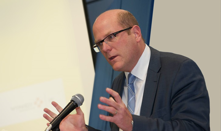 Andrew Ridley-Barker to address London Infrastructure Summit
