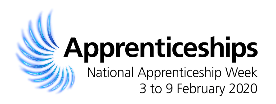 National Apprenticeship Week 3-9 February 2020