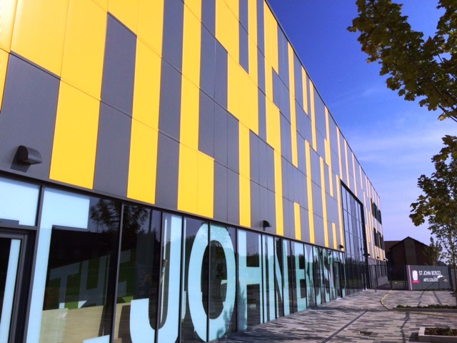 New multi-million Pound Arts School for Liverpool
